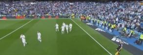 Fenomentalne trafienie Bale'a z Deportivo!