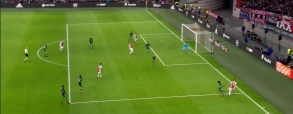 Ajax Amsterdam 2:0 Feyenoord