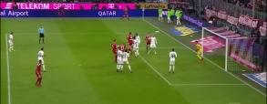 Bayern Monachium 4:2 Werder Brema