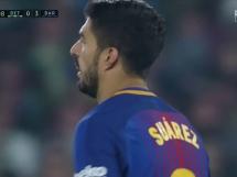 Betis Sewilla 0:5 FC Barcelona