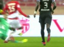 AS Monaco 3:1 Metz