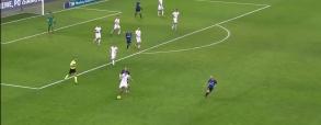 Inter Mediolan 1:1 AS Roma