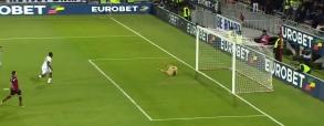 Cagliari 1:2 AC Milan