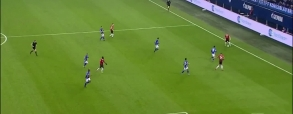 Schalke 04 1:1 Hannover 96