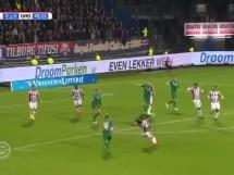 Willem II 1:1 Groningen