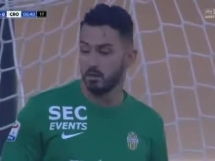 Verona 0:3 Crotone