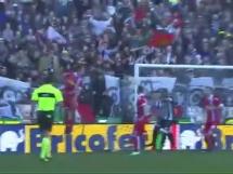 Udinese Calcio 1:1 Spal
