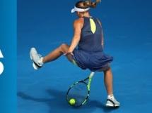 Magdalena Rybarikova 0:2 Caroline Wozniacki