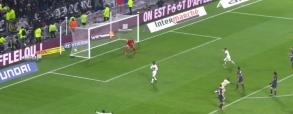 Przepiękny gol Depaya w ostatniej minucie z PSG!