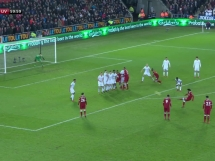 Swansea City 1:0 Liverpool