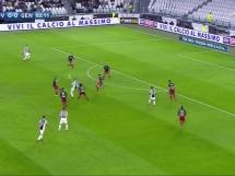 Juventus Turyn 1:0 Genoa