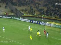 Nantes 3:4 Auxerre