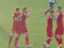 Wisła Kraków 1:0 Videoton