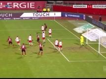 FC Nurnberg 2:2 Ragensburg
