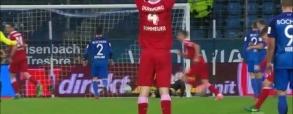 VfL Bochum 0:2 MSV Duisburg