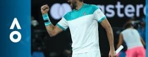 Rafael Nadal 0:3 Marin Cilic