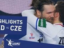 Macedonia 24:25 Czechy