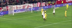 Sevilla FC 3:1 Atletico Madryt