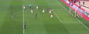 AS Monaco 2:3 Olympique Lyon
