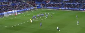 Deportivo Alaves 2:1 (2:3) Valencia CF