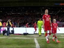 Utrecht 1:1 Feyenoord