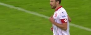 Fortuna Düsseldorf 2:1 Erzgebirge Aue