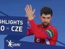Słowenia 26:26 Czechy