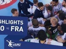 Chorwacja 27:30 Francja