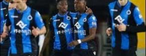 Club Brugge 3:2 Oostende