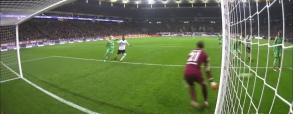 Eintracht Frankfurt 2:0 Borussia Monchengladbach