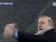Heerenveen 2:1 Sparta Rotterdam