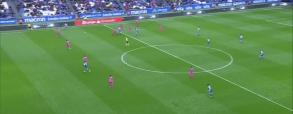 Deportivo La Coruna 2:2 Levante UD