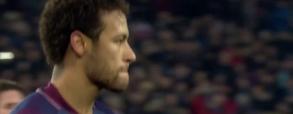 PSG 4:0 Montpellier
