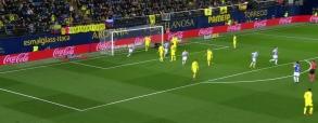 Villarreal CF 4:2 Real Sociedad