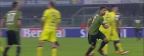 Chievo Verona 0:2 Juventus Turyn