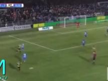 PEC Zwolle 1:2 Vitesse