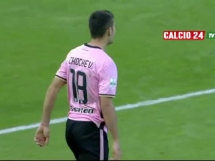 US Palermo 2:0 Brescia