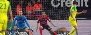 Guingamp 0:3 FC Nantes