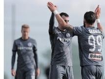 Legia Warszawa 2:0 Silkeborg