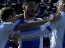 Leganes 3:2 Espanyol Barcelona
