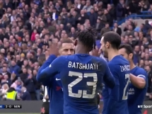 Chelsea Londyn 3:0 Newcastle United