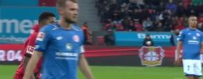 Bayer Leverkusen 2:0 FSV Mainz 05