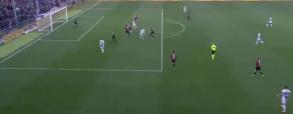 Genoa 0:1 Udinese Calcio