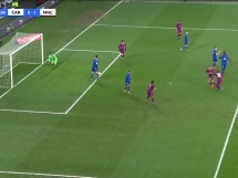 Cardiff City 0:2 Manchester City