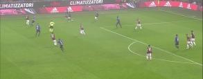 AC Milan 0:0 Lazio Rzym