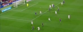 FC Barcelona 2:1 Deportivo Alaves