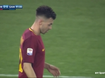 AS Roma 0:1 Sampdoria