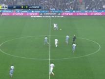 Olympique Marsylia 2:2 AS Monaco