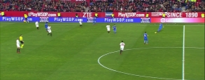 Sevilla FC 1:1 Getafe CF