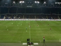 Hannover 96 0:1 VfL Wolfsburg